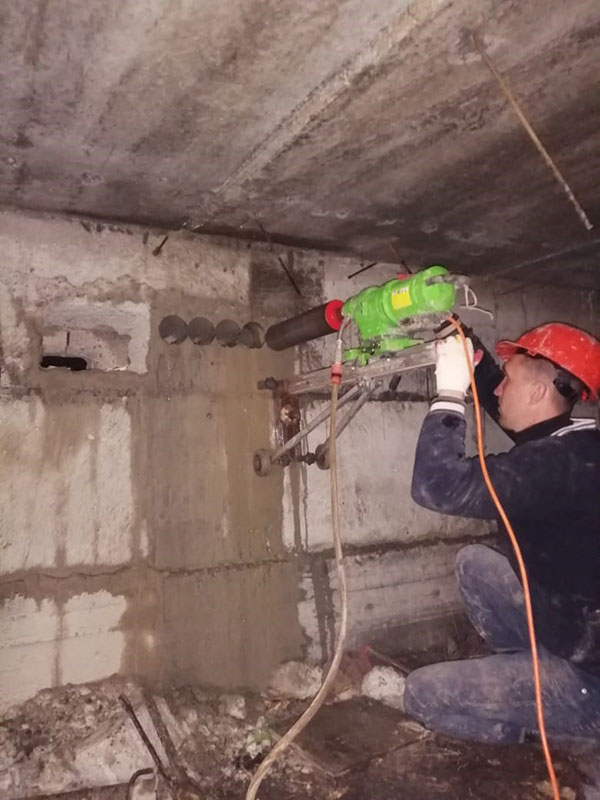 Резка бетона краснодар пластификатор для бетона екатеринбурге купить